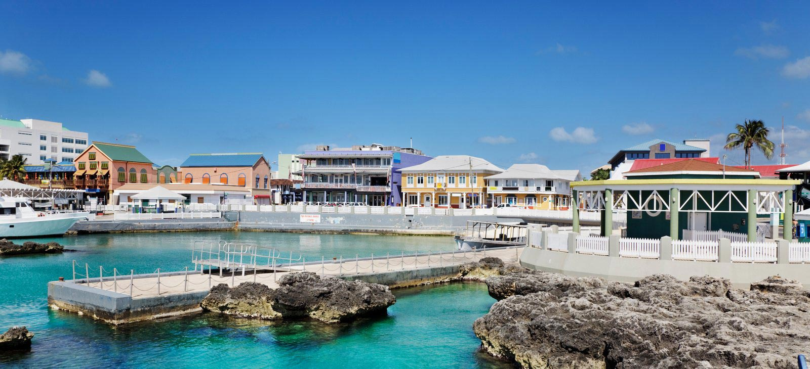 Cayman Islands - Partnering with Fund Managers