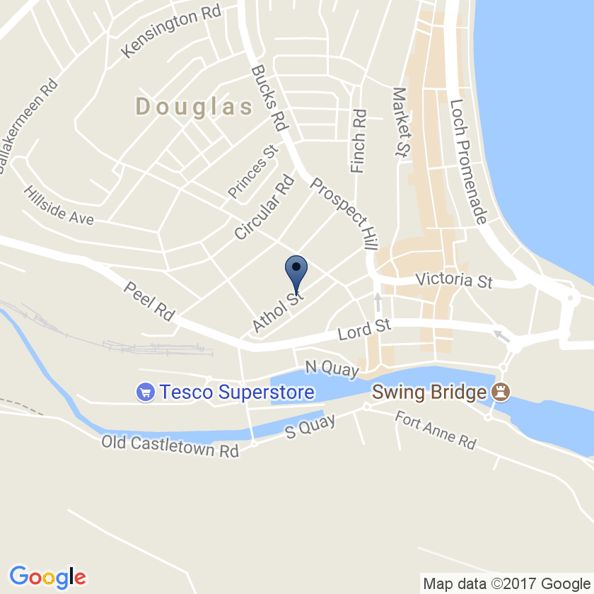 Douglas, Isle of Man Office