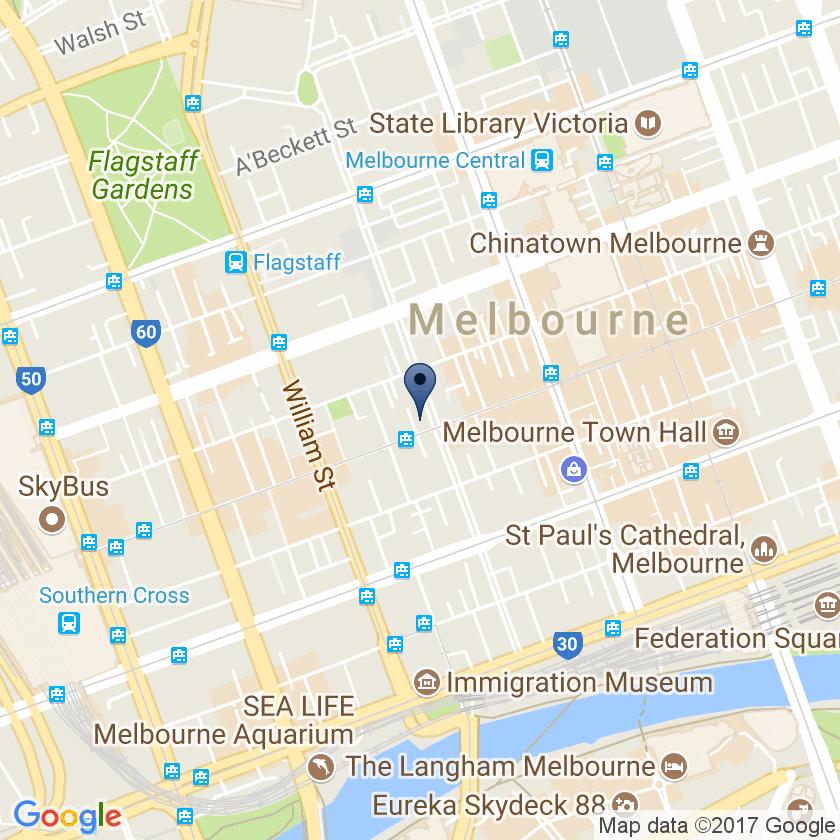 Melbourne, Australia Office