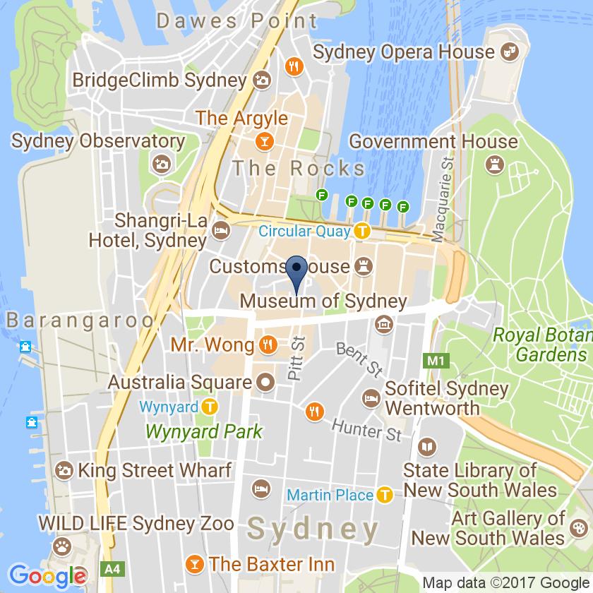 Sydney, Australia Office