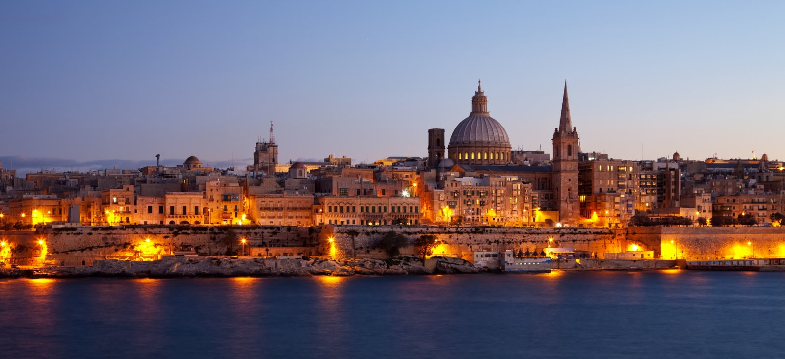 Malta - Partnering with Fund Managers