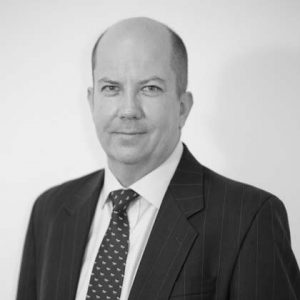 Martin Smith, Chief Executive Officer