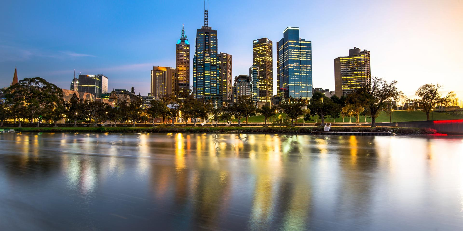 Melbourne - Partnering with Super Funds