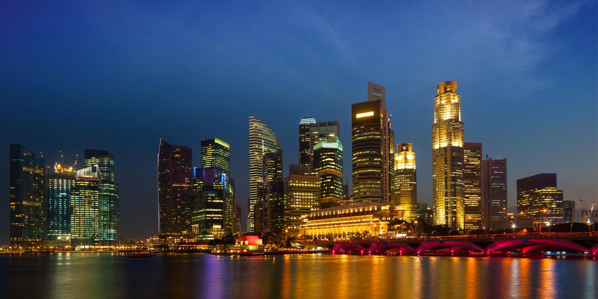 Singapore - Partnering with Fund Managers