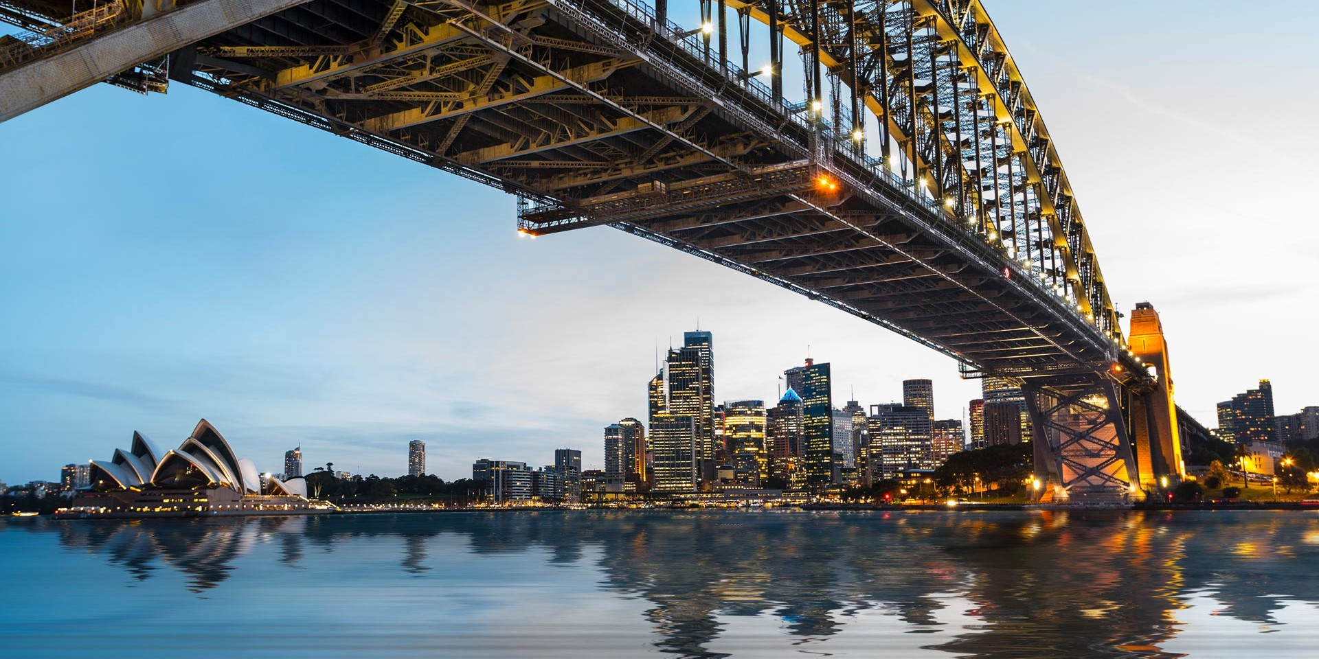 Sydney - Partnering with Fund Managers