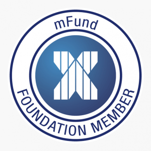 mFund Foundation Member