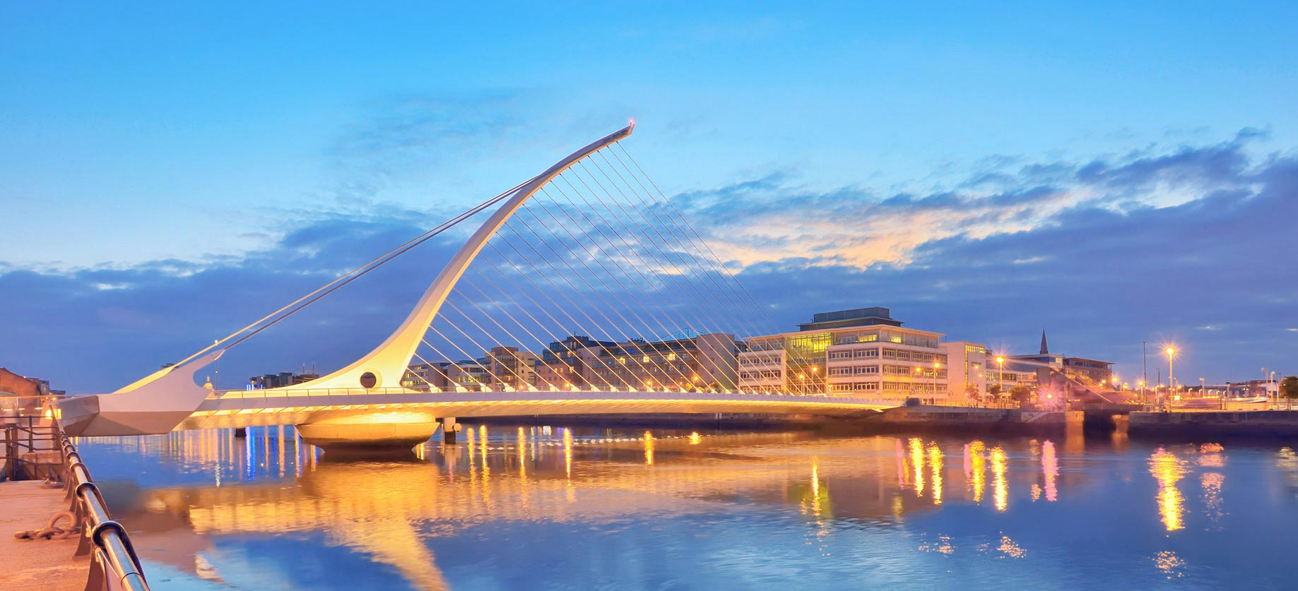 Dublin - Partnering with Fund Managers