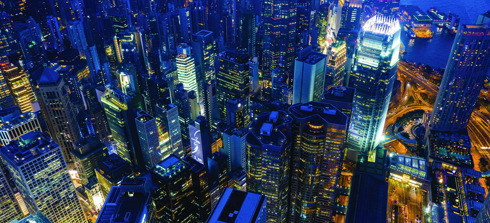 Hong Kong - Partnering with Fund Managers
